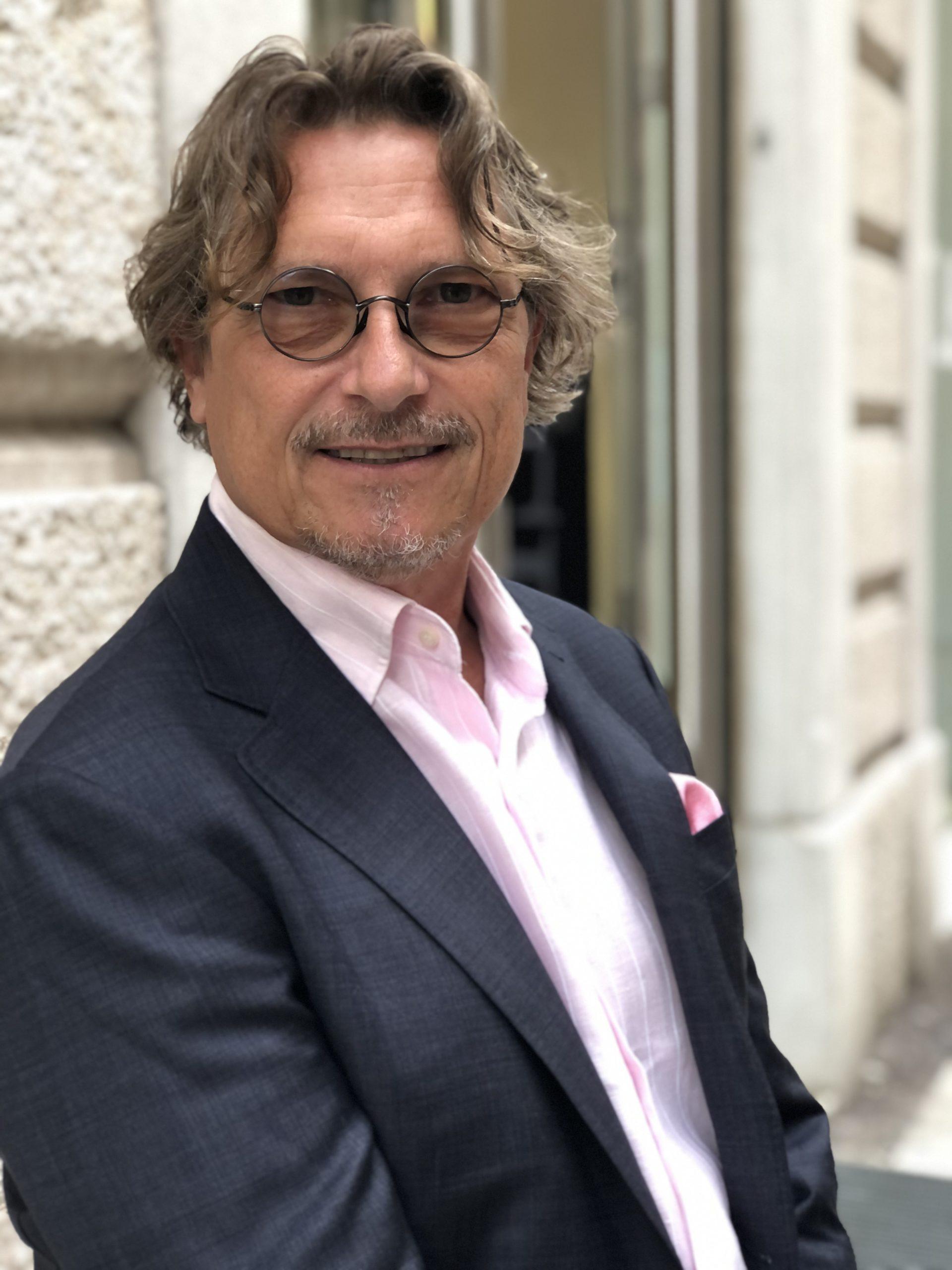 Stefan Eng - Travellers Voice Founder & Owner